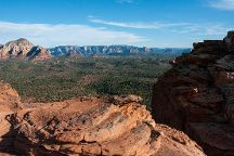 Doe Mountain Trail, Sedona, United States