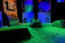 Doldrick's Escape Room, Kissimmee, United States