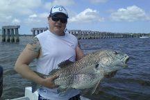 Dominator Fishing Charters