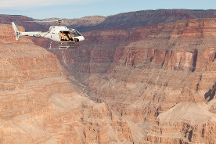 Doors Off Grand Canyon Helicopter Tours