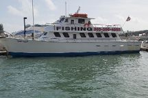 Double Agent Fishing Charters