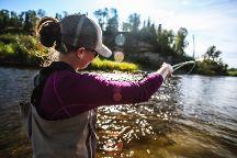 Double Haul Fly Fishing