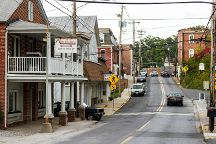 Downtown Mt. Airy, Mount Airy, United States