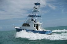 Drop Back Fishing Charters