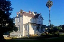 Dudley House Historical Museum, Ventura, United States