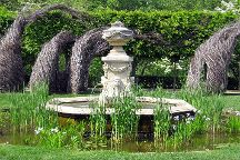 Dumbarton Oaks, Washington DC, United States