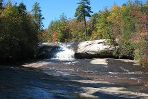 DuPont State Recreational Forest, Cedar Mountain, United States