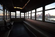 Duquesne Incline, Pittsburgh, United States