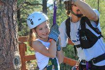 Durango Adventures and Zipline Tours