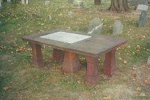 East Norwalk Historical Cemetery, Norwalk, United States