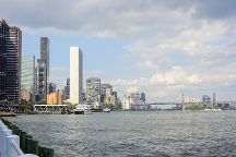 East River Waterfront Esplanade, New York City, United States