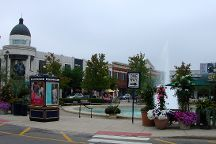 Easton Town Center, Columbus, United States