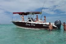 Easy Day Charters
