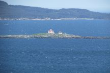Egg Rock Light, Bar Harbor, United States