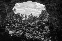 El Malpais National Monument, Grants, United States