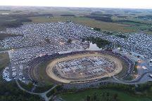 Eldora Speedway, New Weston, United States