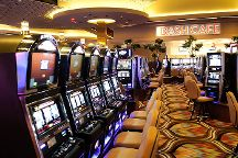 Eldorado Gaming Scioto Downs, Columbus, United States