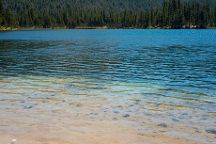 Elizabeth Lake, Yosemite National Park, United States