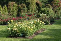 Elizabeth Park, West Hartford, United States