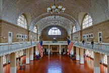Ellis Island, New York City, United States
