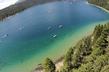 Emerald Bay State Park, Lake Tahoe (California), United States