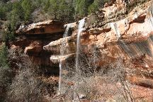 Emerald Pools, Zion National Park, United States