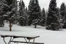 Enchanted Forest Cross Country Ski Area