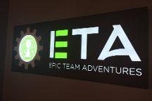 Epic Team Adventures