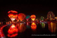 Equinox Hot Air Balloon Rides