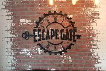 Escape Gate