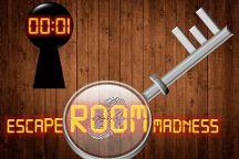 Escape Room Madness (5th Floor)