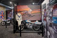 Evel Knievel Museum, Topeka, United States