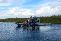 Everglades River of Grass Adventures