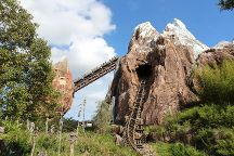 Expedition Everest - Legend of the Forbidden Mountain, Orlando, United States