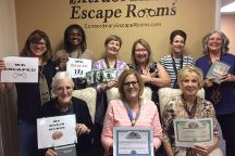 Extraordinary Escape Rooms, Palm Beach Gardens, United States