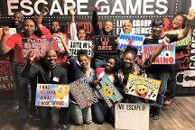 Extreme Escape Games, Franklin, United States