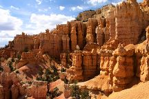 Fairyland Loop Trail, Bryce Canyon National Park, United States