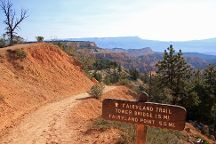 Fairyland Point, Bryce Canyon National Park, United States