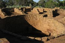 Far View Sites, Mesa Verde National Park, United States