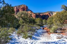 Fay Canyon Trail, Sedona, United States