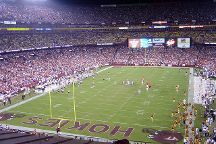 FedExField, Landover, United States