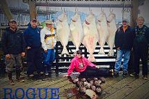 Fish Seward Alaska Inc.