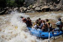 Flexible Flyers Rafting