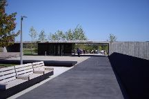 Flight 93 National Memorial, Stoystown, United States