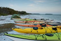Florida Outdoor Adventures - Guided Everglades Kayak Tours, Everglades National Park, United States