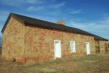 Fort Chadbourne, Bronte, United States