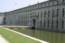 Fort Delaware State Park, Delaware City, United States