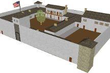 Fort Laramie National Historic Site, Fort Laramie, United States