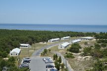 Fort Miles Historic Area at Cape Henlopen State Park, Lewes, United States