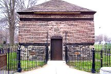 Fort Pitt Museum, Pittsburgh, United States